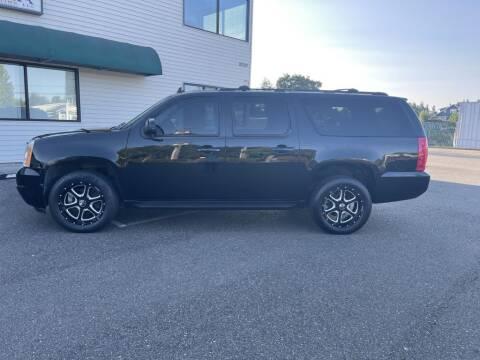 2007 GMC Yukon XL for sale at Primo Auto Sales in Tacoma WA