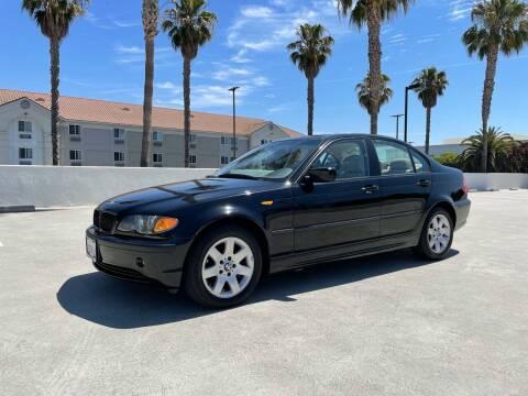 2005 BMW 3 Series for sale at OPTED MOTORS in Santa Clara CA