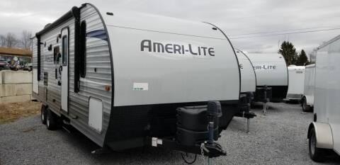 2018 Gulf Stream Ameri-Lite