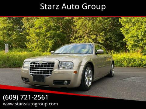 2009 Chrysler 300 for sale at Starz Auto Group in Delran NJ