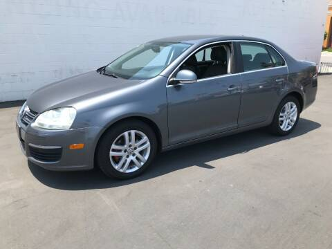 2009 Volkswagen Jetta for sale at Shoppe Auto Plus in Westminster CA