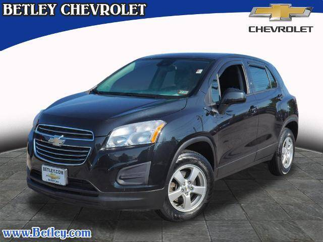 2016 Chevrolet Trax for sale in Derry, NH