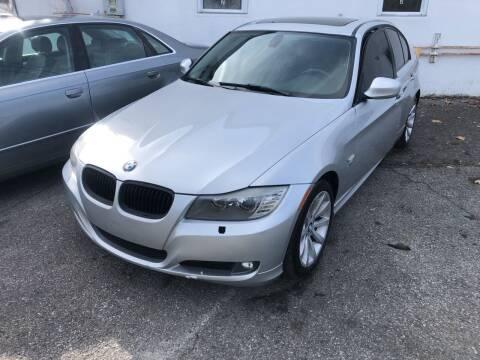 2011 BMW 3 Series for sale at Washington Auto Repair in Washington NJ