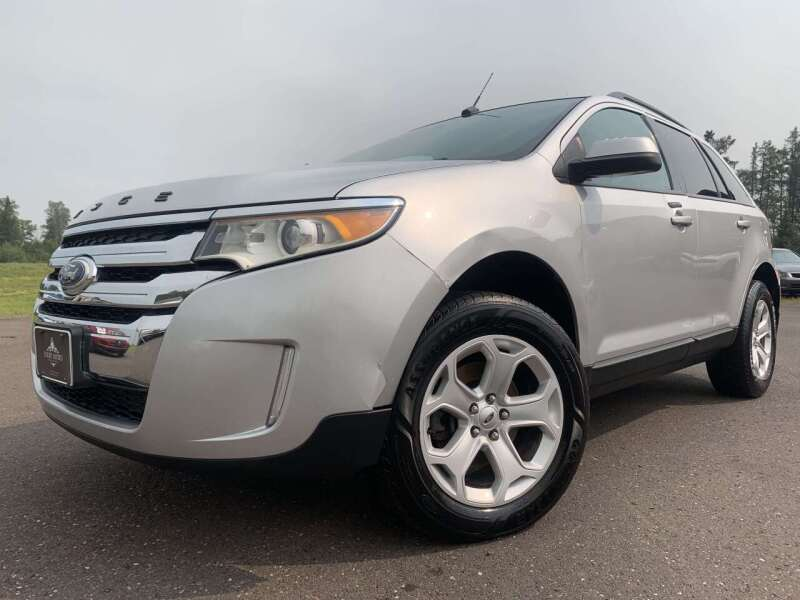 2013 Ford Edge for sale in Hermantown, MN