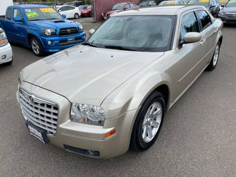 2006 Chrysler 300 for sale at C. H. Auto Sales in Citrus Heights CA