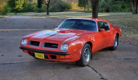 1975 Pontiac Trans Am for sale at Its Alive Automotive in Saint Louis MO
