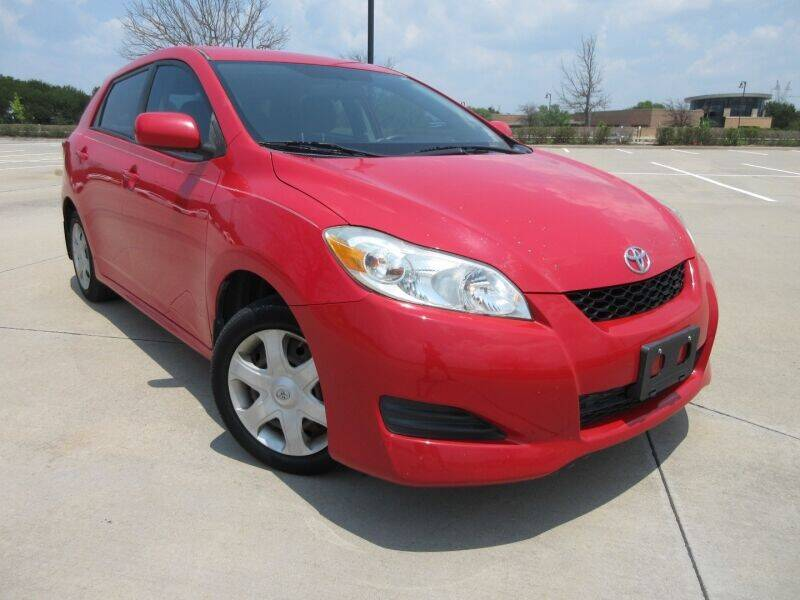 2009 Toyota Matrix for sale in Lewisville, TX