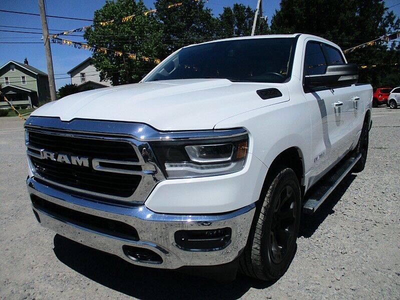 2019 RAM Ram Pickup 1500 for sale in New Philadelphia, OH