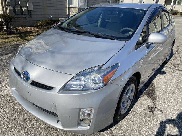 2011 Toyota Prius for sale at Falls City Motorsports in Louisville KY
