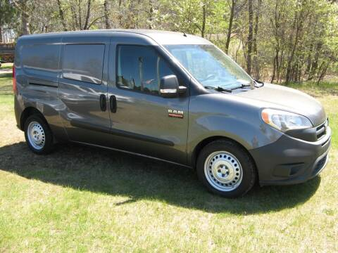 2015 RAM ProMaster City Cargo for sale at Champines House Of Wheels in Kronenwetter WI