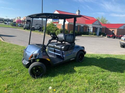 2021 Yamaha Golf Cart for sale at Dan Powers Honda Motorsports in Elizabethtown KY