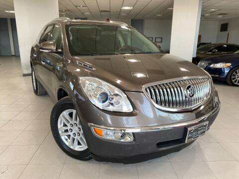 2008 Buick Enclave for sale at Auto Mall of Springfield in Springfield IL