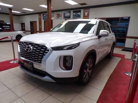 2020 Hyundai Palisade for sale at Adams Auto Group Inc. in Charlotte NC