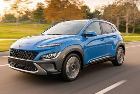 2022 Hyundai Kona for sale at Diamante Leasing in Brooklyn NY