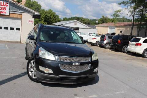 2009 Chevrolet Traverse for sale at SAI Auto Sales - Used Cars in Johnson City TN