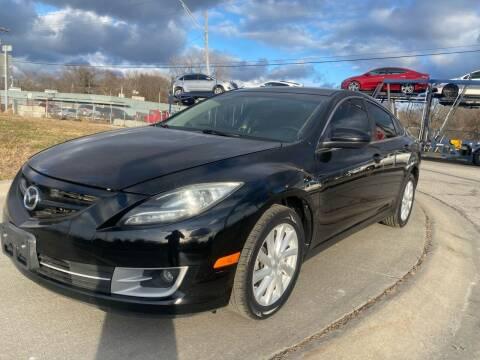 2012 Mazda MAZDA6 for sale at Xtreme Auto Mart LLC in Kansas City MO