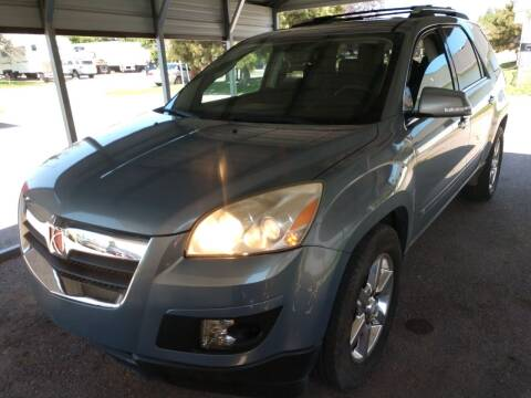 2007 Saturn Outlook for sale at Wolf's Auto Inc. in Great Falls MT