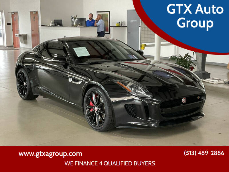 2015 Jaguar F-TYPE for sale in West Chester, OH