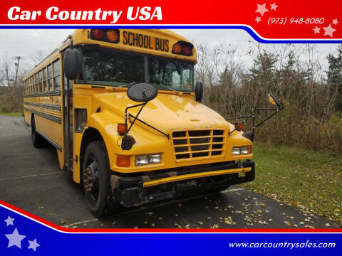 2010 IC Bus CE Series for sale at Car Country USA in Augusta NJ