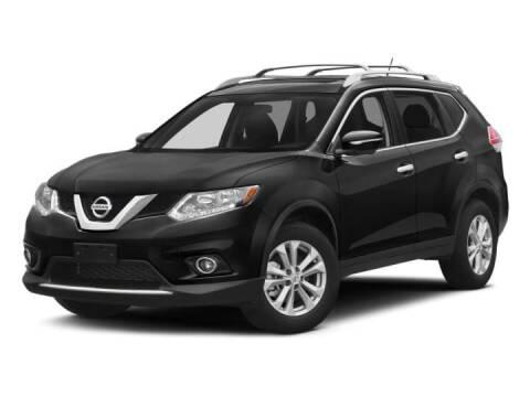 2015 Nissan Rogue Select for sale at S.S. Motors LLC in Dallas GA