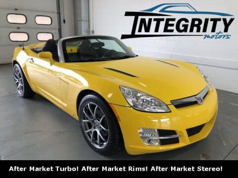 2007 Saturn SKY for sale at Integrity Motors, Inc. in Fond Du Lac WI