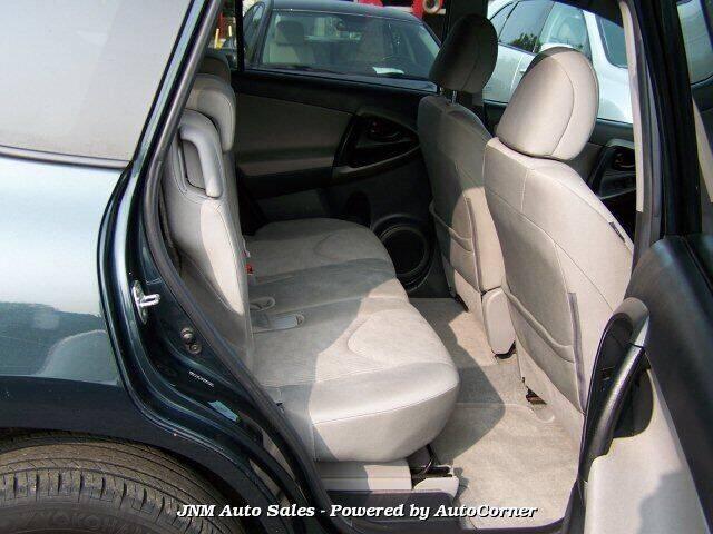 2009 Toyota RAV4 4X4 4dr SUV - Leesburg VA