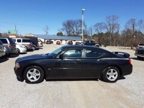 2010 Dodge Charger for sale at Space & Rocket Auto Sales in Hazel Green AL
