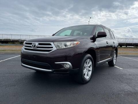2013 Toyota Highlander for sale at US Auto Network in Staten Island NY