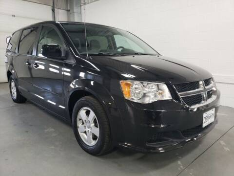 2012 Dodge Grand Caravan for sale at Integrity Motors, Inc. in Fond Du Lac WI