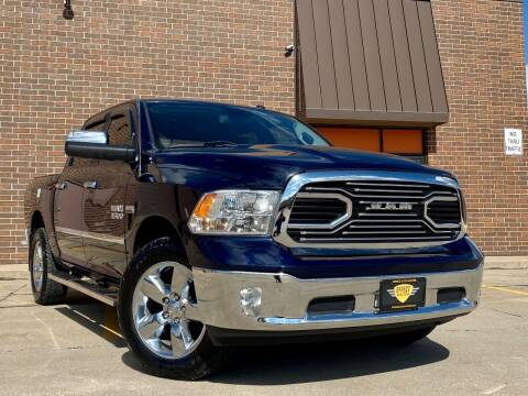 2015 RAM Ram Pickup 1500 for sale at Effect Auto Center in Omaha NE
