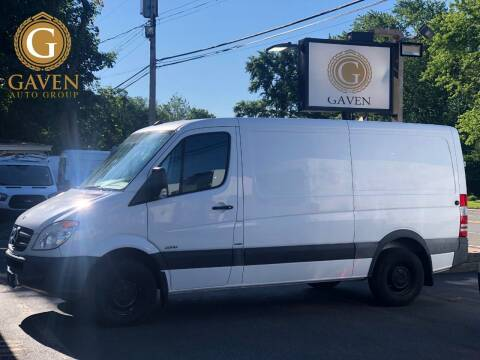 2011 Mercedes-Benz Sprinter Cargo for sale at Gaven Auto Group in Kenvil NJ