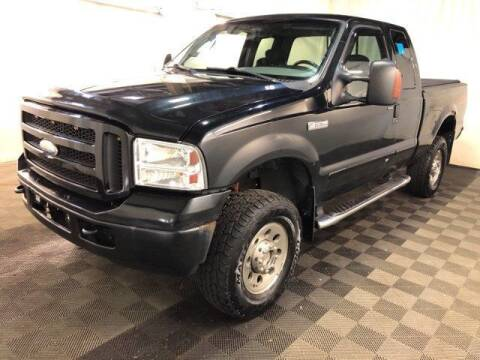 2005 Ford F-250 Super Duty for sale at US Auto in Pennsauken NJ