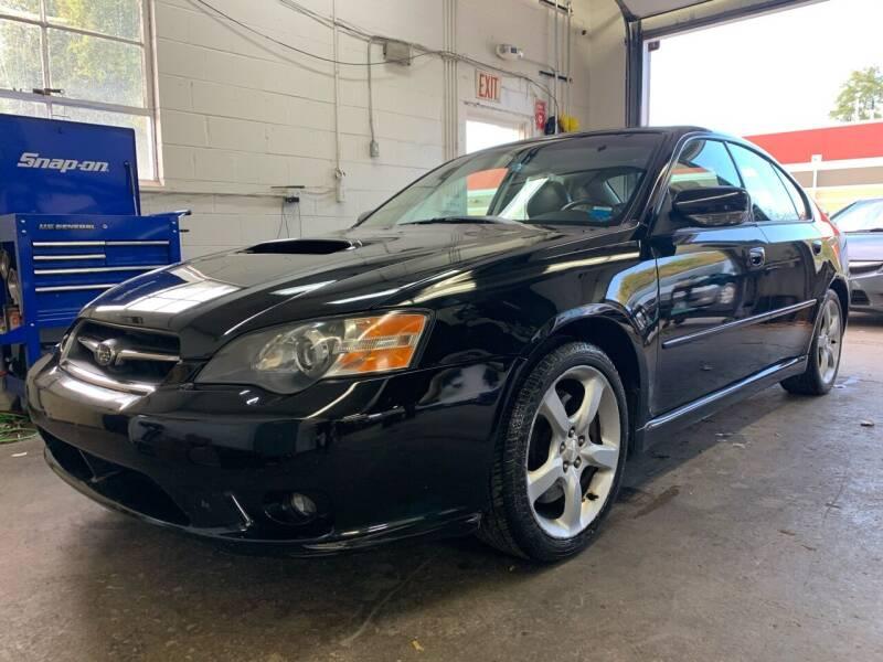 2005 Subaru Legacy for sale at Auto Warehouse in Poughkeepsie NY