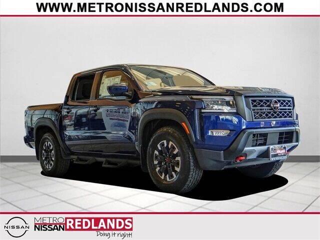 2022 Nissan Frontier for sale in Redlands, CA