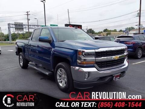 2017 Chevrolet Silverado 1500 for sale at Car Revolution in Maple Shade NJ