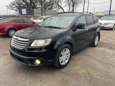2010 Subaru Tribeca for sale at The Kar Store in Arlington TX