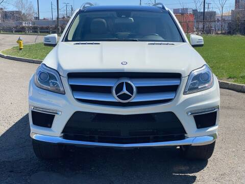 2013 Mercedes-Benz GL-Class for sale at Pristine Auto Group in Bloomfield NJ