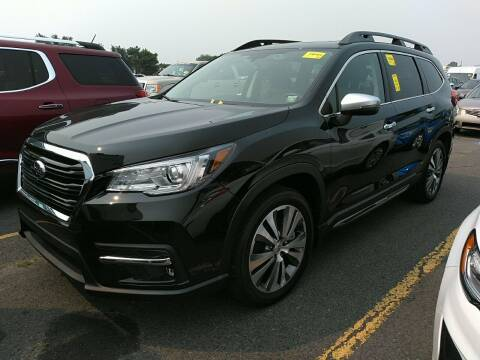 2020 Subaru Ascent for sale at A & R Auto Sales in Brooklyn NY