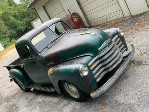 1953 Chevrolet 3100 for sale at Gateway Auto Source in Imperial MO