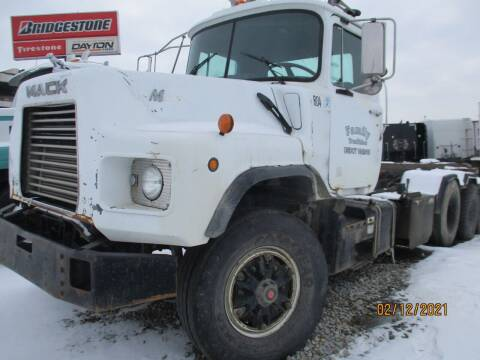 1994 Mack DM688S for sale at ROAD READY SALES INC in Richmond IN