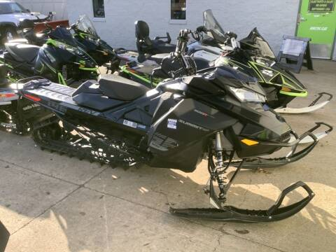 2020 Ski-Doo Summit® SP Rotax® 60