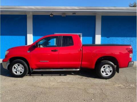2010 Toyota Tundra for sale at Khodas Cars in Gilroy CA