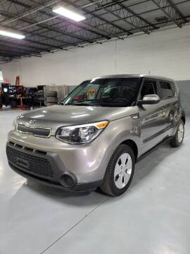 2014 Kia Soul for sale at Brian's Direct Detail Sales & Service LLC. in Brook Park OH