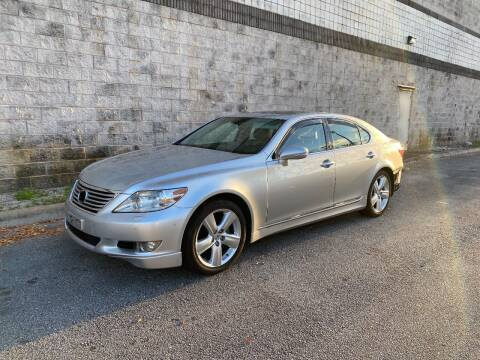 2010 Lexus LS 460 for sale at My Car Inc in Pls. Call 305-220-0000 FL