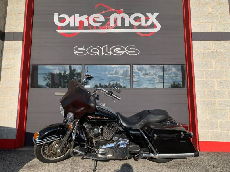 2009 Harley Davidson Deposit Taken for sale at BIKEMAX, LLC in Palos Hills IL