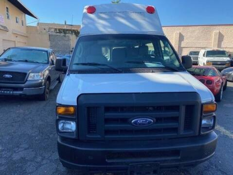 2010 Ford E-Series Cargo for sale at Auto Legend Inc in Linden NJ