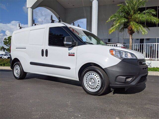 2021 RAM ProMaster City Cargo for sale in Fort Myers, FL