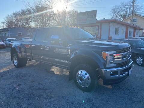 2019 Ford F-450 Super Duty for sale at Crosby Auto LLC in Kansas City MO