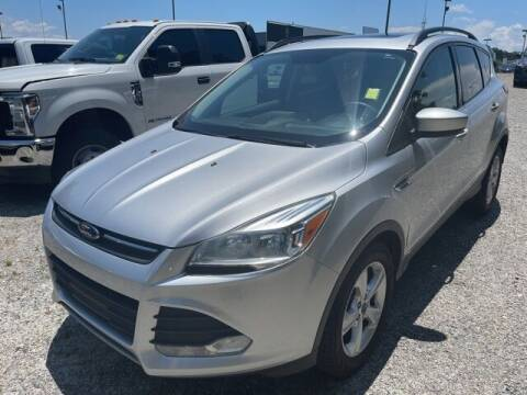 2014 Ford Escape for sale at BILLY HOWELL FORD LINCOLN in Cumming GA