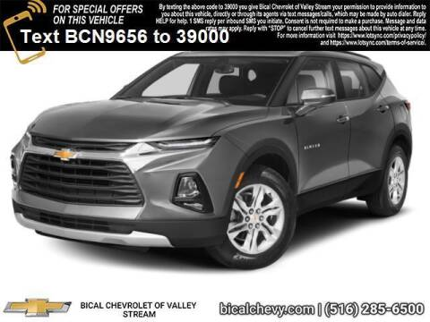 2021 Chevrolet Blazer for sale at BICAL CHEVROLET in Valley Stream NY